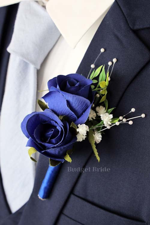 Isaac Boutonniere  - #133 - $22.50