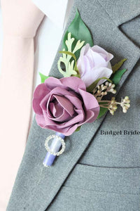 Isiah Boutonniere - #148 -  $22.50