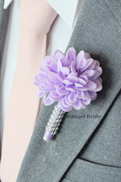 Charlie Boutonniere  - #149 - $17.50