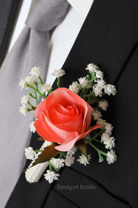 Raul Boutonniere  - #155 - $20.50