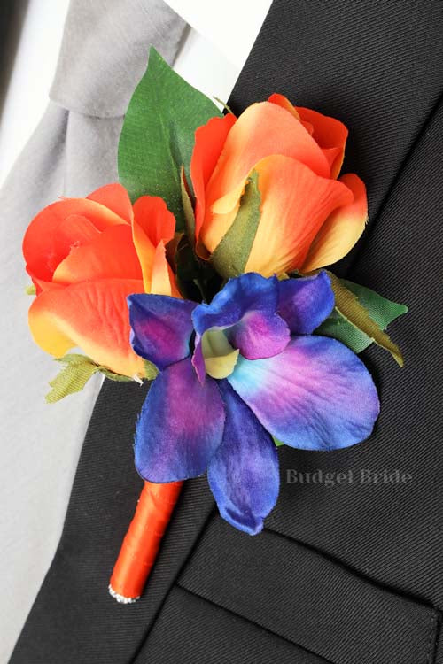 Miguel Boutonniere  - #162 - $25.50