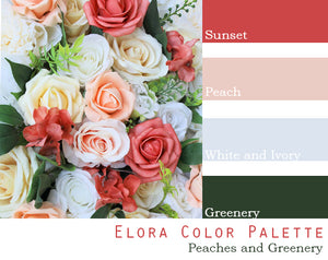 Elora Color Palette - $250 Package
