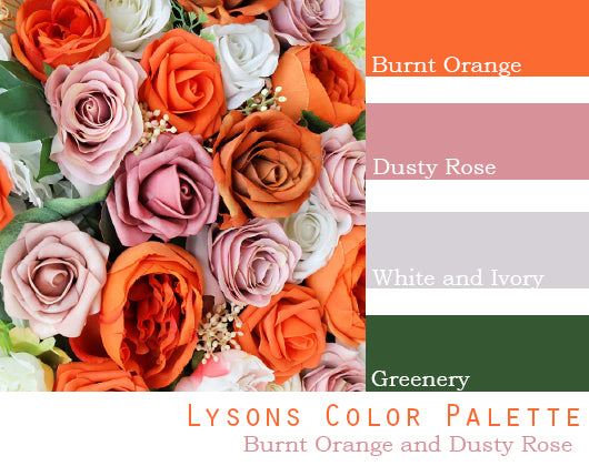 Lysons Color Palette - $250 Package