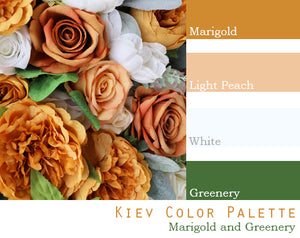 Kiev Color Palette - $100 Package