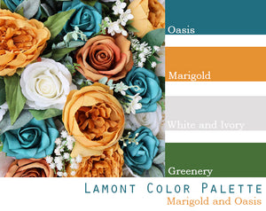 Lamont Color Palette - $250 Package