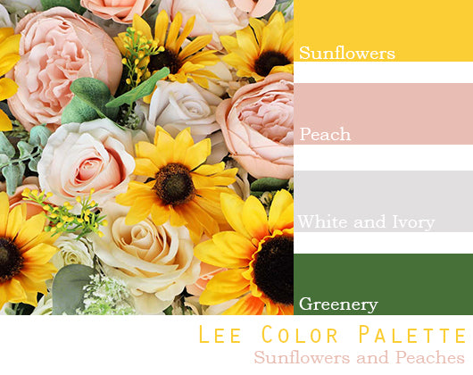 Lee Color Palette - $250 Package