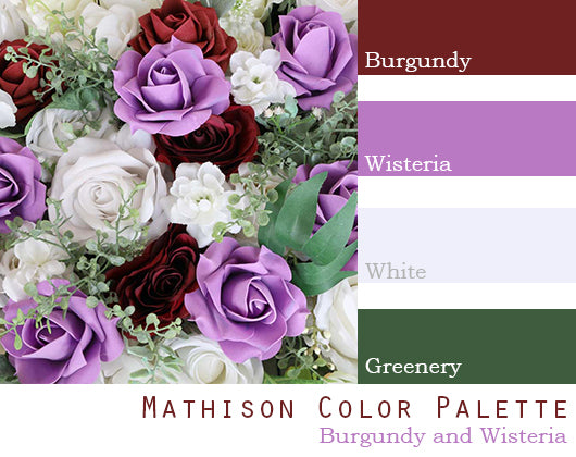 Mathison Color Palette - $250 Package