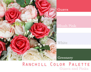 Ranchill Color Palette - $250 Package