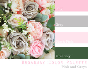 Broadway Color Palette - $250 Package