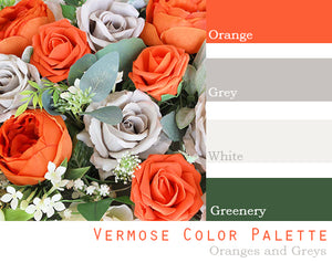 Vermose Color Palette - $250 Package
