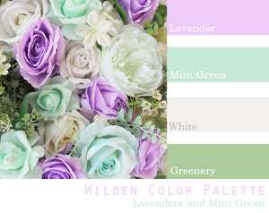 Wilden Color Palette - $250 Package
