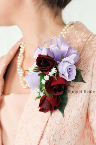 Alondra Corsage - #PC009 - $32.50