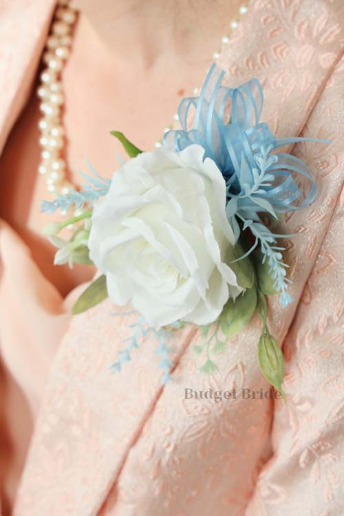 Guadalupe Corsage - #PC037 - $26.50