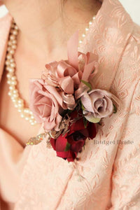 Abril Corsage - #PC041 - $30.50