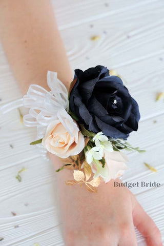 Amber Corsage - #WC015 - $26.50