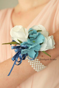 Evelyn Corsage - #WC049 - $26.50