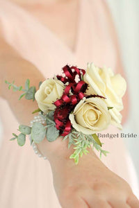 Misty Corsage - #WC052 - $26.50
