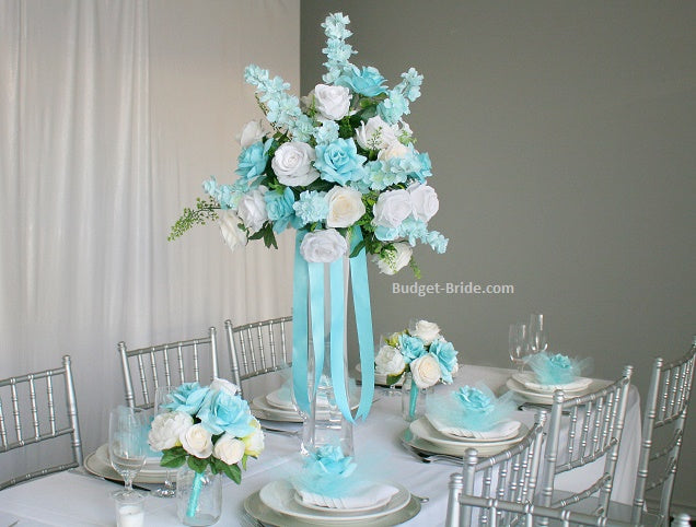Tall Centerpiece Bundle - #CP20 - $285.00