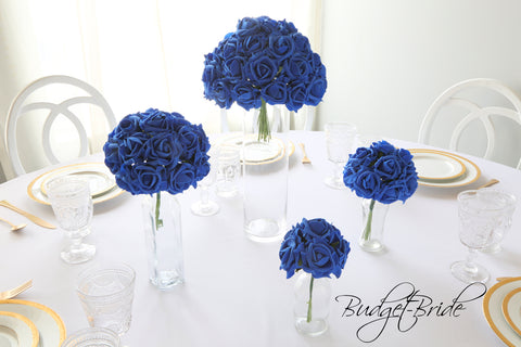 Blue Rose Bundle - #RB003 - $5 - $35