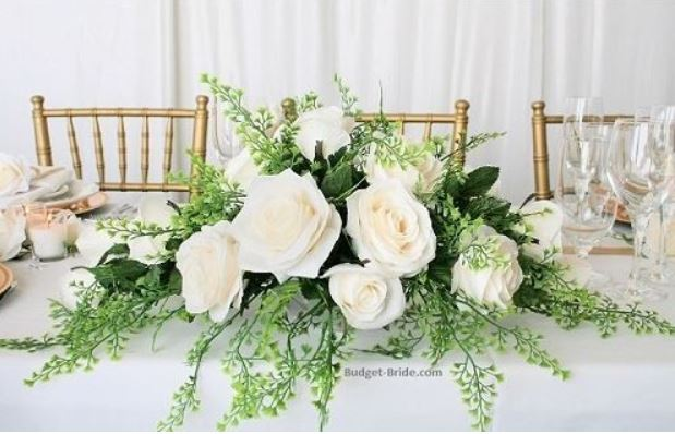Long Low Centerpiece - #CPLL - $185.00