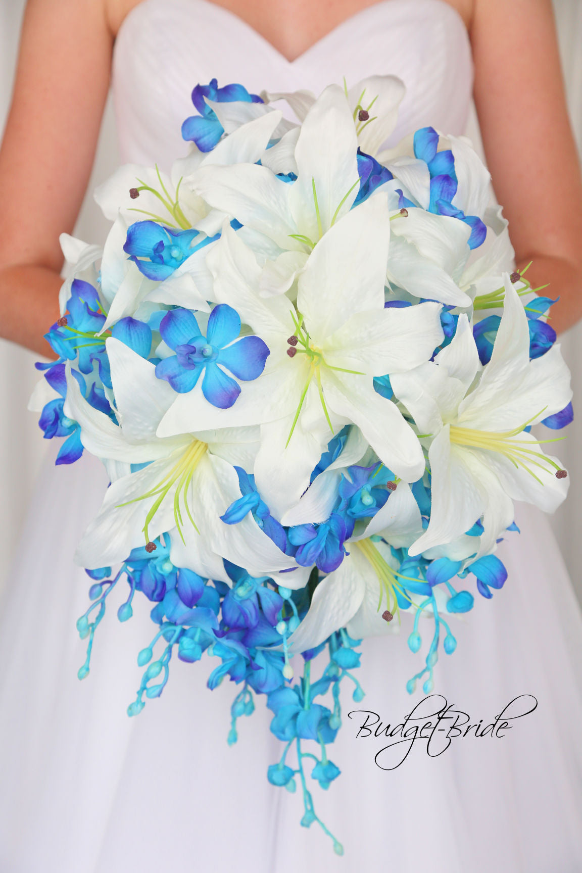 Blue Orchid Collection #2017131- $40 - $350