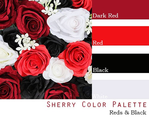 Sherry Color Palette - $100 Package