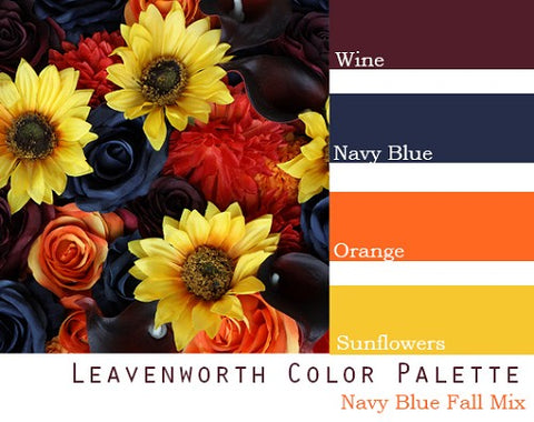 Leavenworth Color Palette - $100 Package