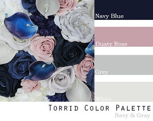 Torrid Color Palette - $100 Package