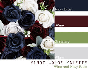 Pinot Color Palette - $100 Package