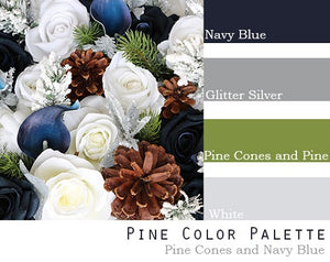 Pine Color Palette - $100 Package