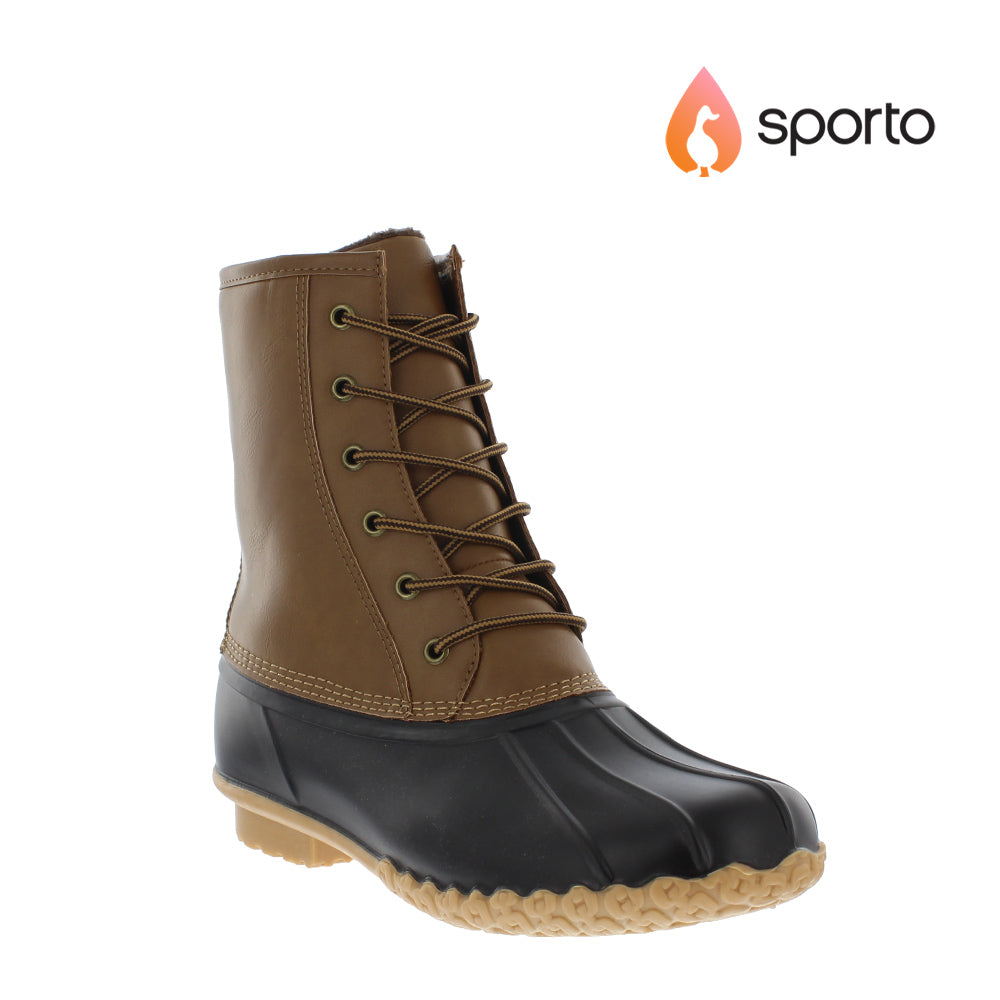 Sporto Remington Mens Snow Boots