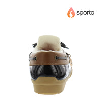 Sporto Pamela Womens Duck Shoes