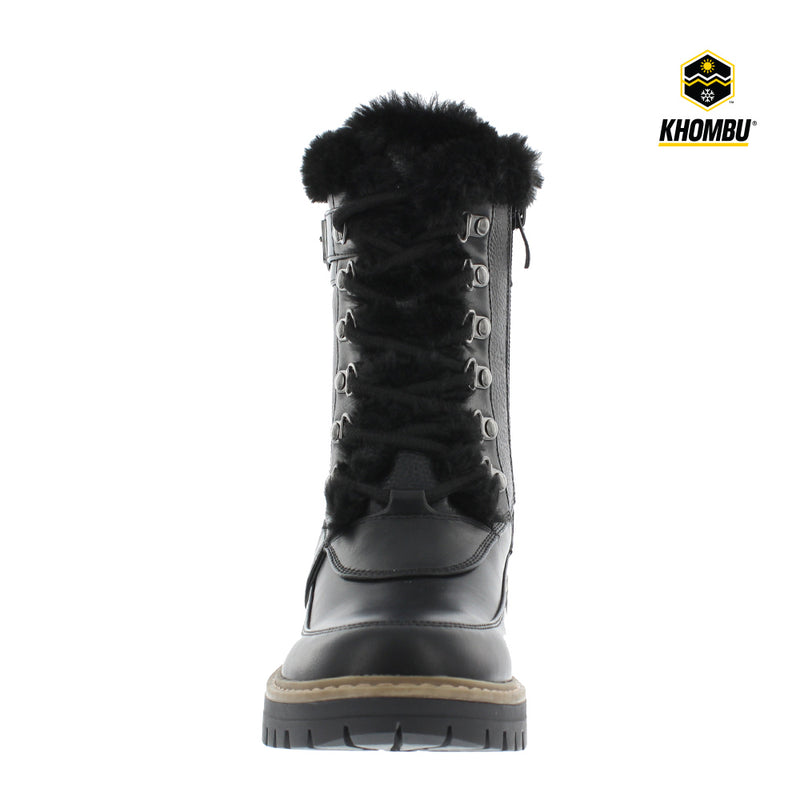 Khombu Kinsley Womens Snow Boots