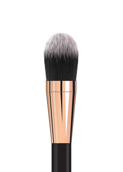 GLOSS TOOLS Foundation Brush Gloss Tools