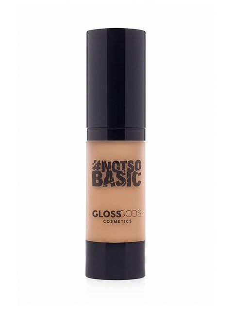 #Notsobasic HiDef Foundation c57 Hi-Def Foundation Glossgods Cosmetics GlossGods