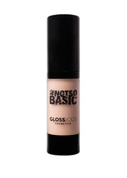 #Notsobasic HiDef Foundation Glossgods Cosmetics