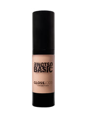 #Notsobasic HiDef Foundation n4 Hi-Def Foundation Glossgods Cosmetics GlossGods
