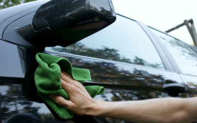 Car Wash vs. Driveway: Which is better?