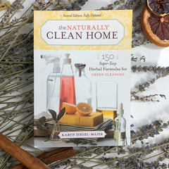 everything you need for a naturally clean home.
