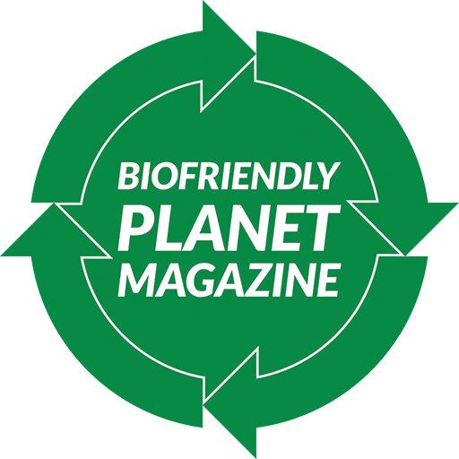 This magazine is a place for people who want simple ways to actively make this planet greener and who are tired of the doom and gloom reporting on the environment.