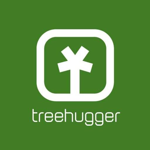 TreeHugger is the leading media outlet dedicated to driving sustainability mainstream. Partial to a modern aesthetic, we strive to be a one-stop shop for green news, solutions, and product information.