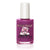 0.5 fl oz purple piggy paint nail polish bottle with white lid