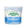 1.3 lbs, blue floral packaging, All natural chlorine-free, color safe bleach by Charlies Soaps. Made in the USA