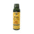 Army Green and yellow Kids insect natural repellent, deet free spray bottle. ingredients displayed on bottom of bottle, along side GMO free label.