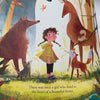 Greta and The Giants by Zoë Tucker, Illustrated by Zoe Persico .