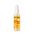everyone hand sanitizer spray in white bottle with spray top. 2 fl oz