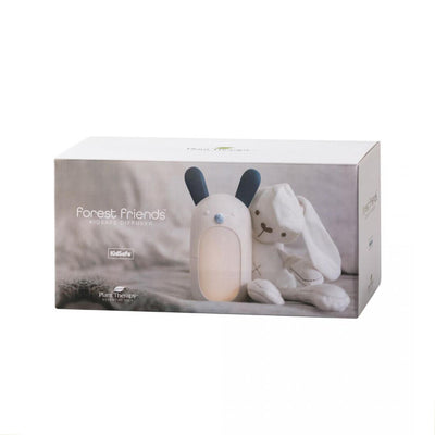 product packaging featuring rabbit shaped diffuser