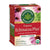 red box containing 16 wrapped tea bags. nt wt .85 oz. usda organic seal