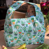 Cotton Reusable Bags from shopwhatsgood.com