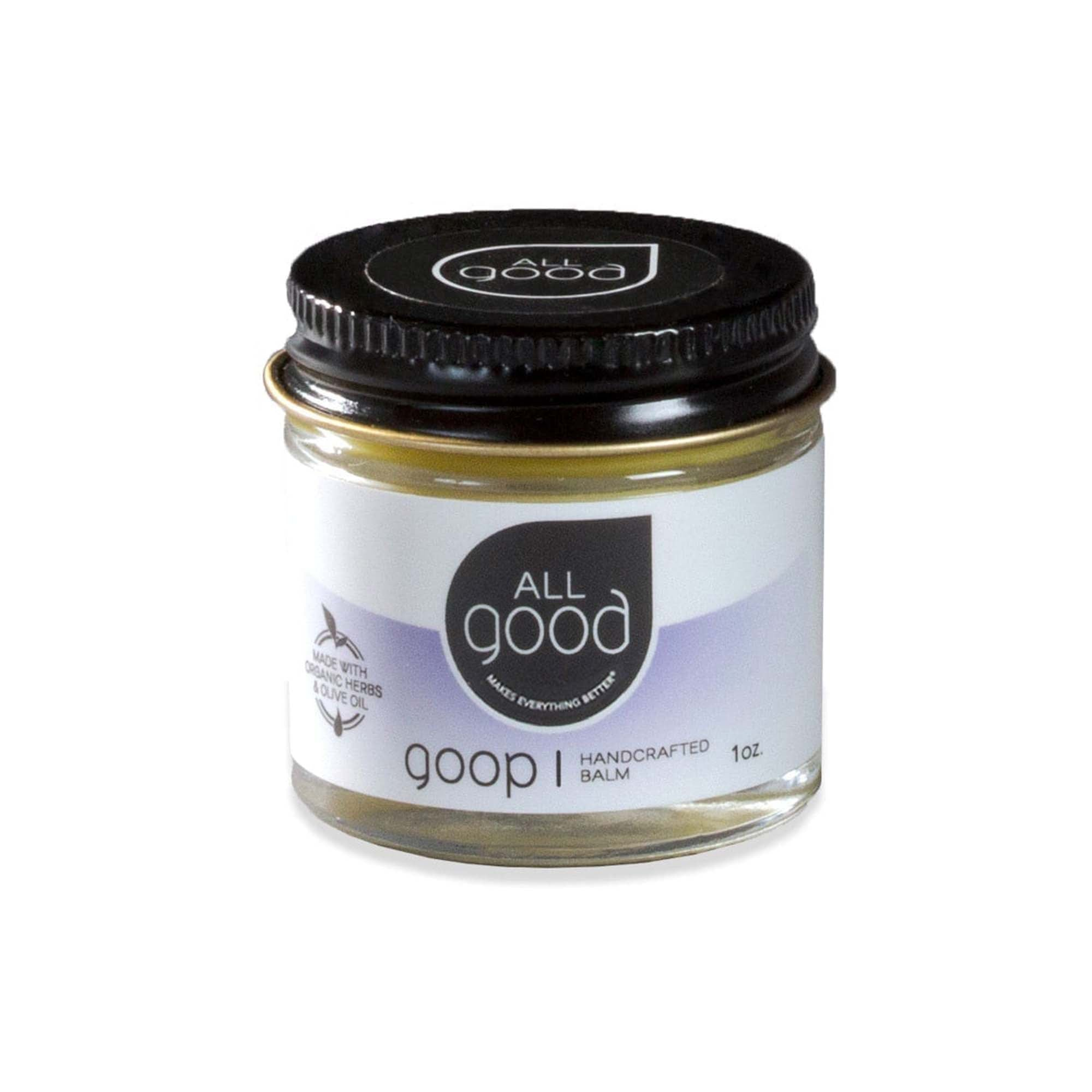 All Good Goop — 1 oz